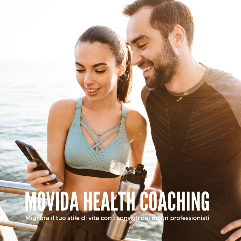 Movida Health Coaching